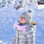 Sørg for tøj til alle årstider til dine børn