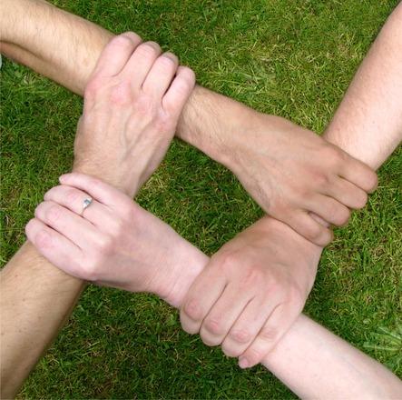 Teambuilding er godt for holdånden